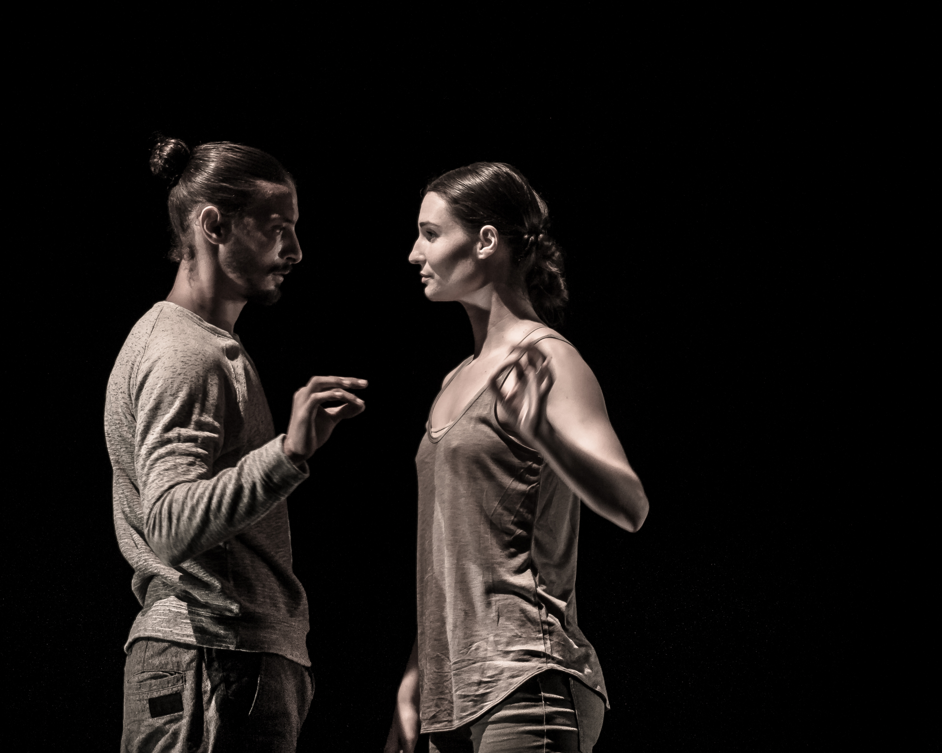 DanceHouse Season Premiere Explores Democracy & Immigration with High-Energy Hip Hop & Martial Arts