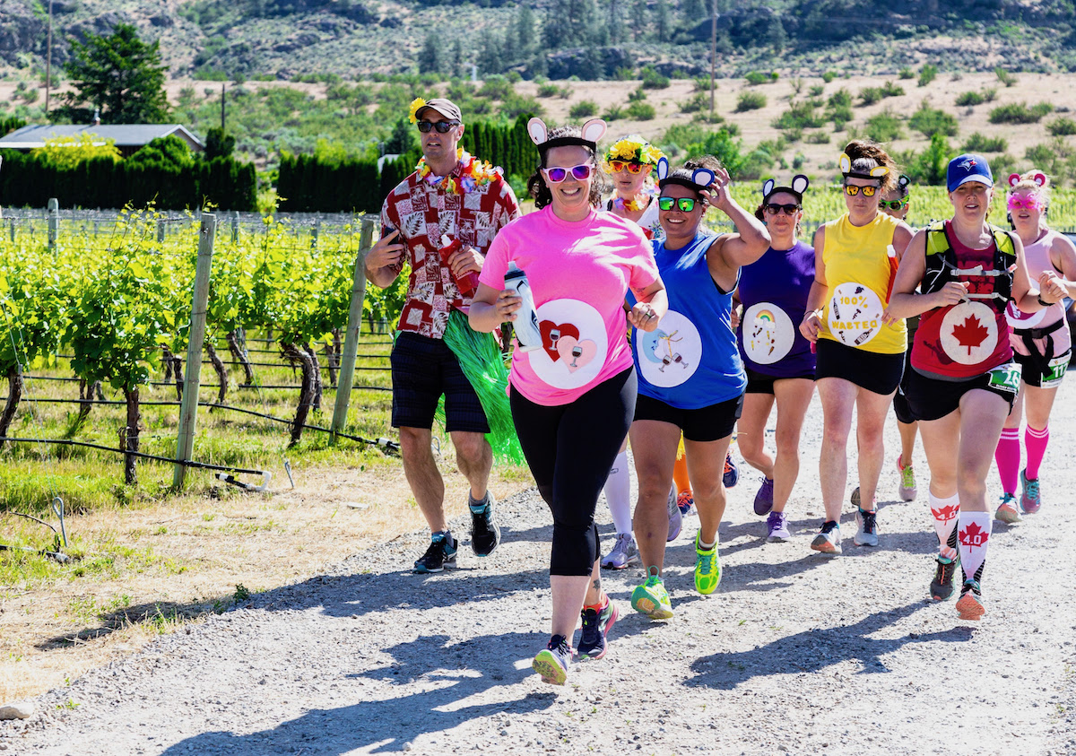 Save the date: Ticket lottery for the 11th annual Half Corked Marathon opens on November 1st
