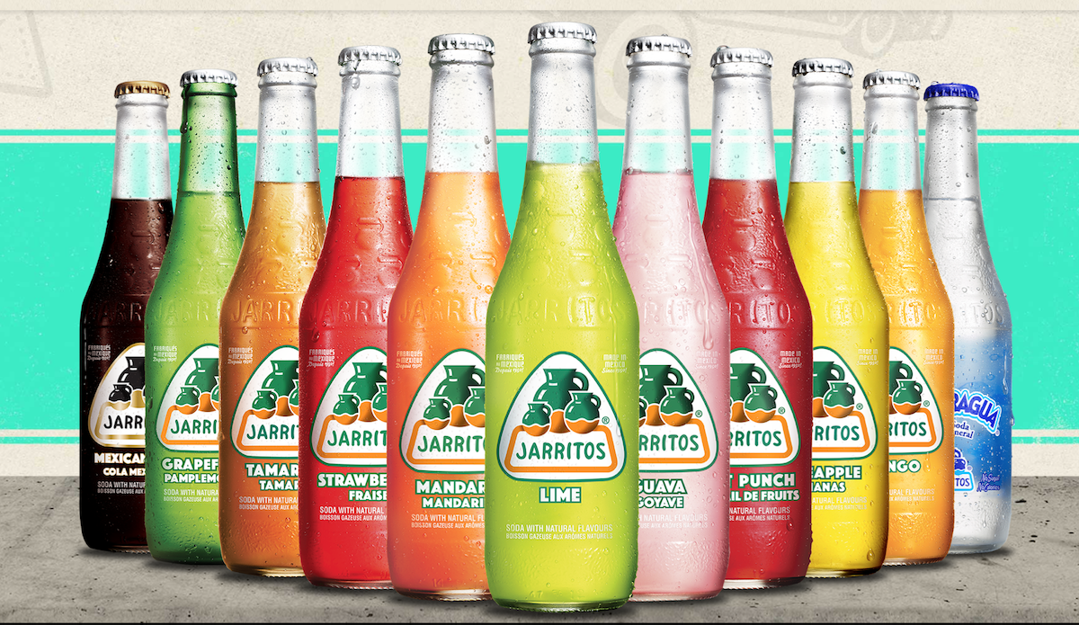 💀 Lift Your Spirits this Day of the Dead and WIN a Trip to Mexico with Jarritos 💀