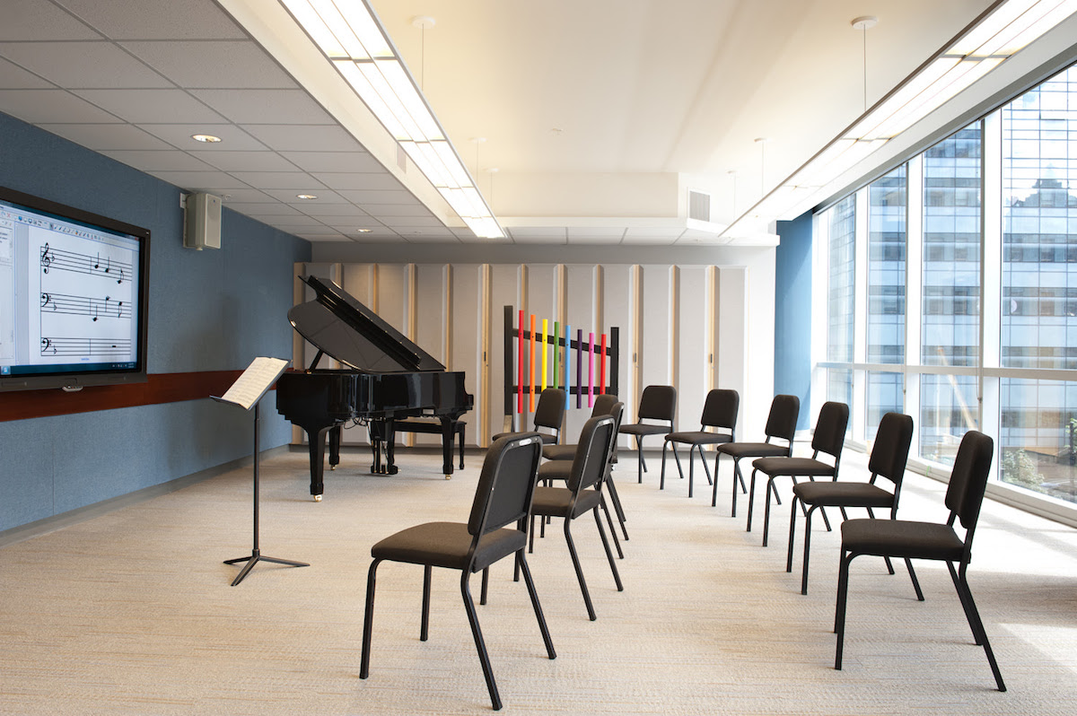 Vancouver Symphony Orchestra School of Music announces Wellness Through Music