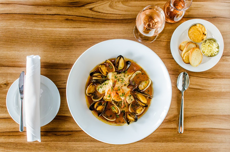 Provence Presents a Cornucopia of Special Menus and Fall Flavours in October