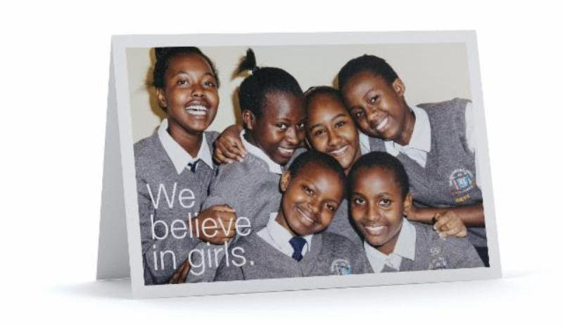One Girl Can Introduces Home For The Holidays Campaign