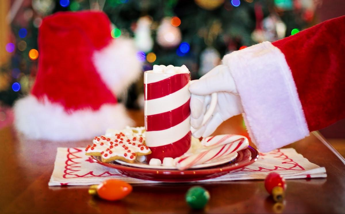 Christmas at Oak Bay Beach Hotel 2018