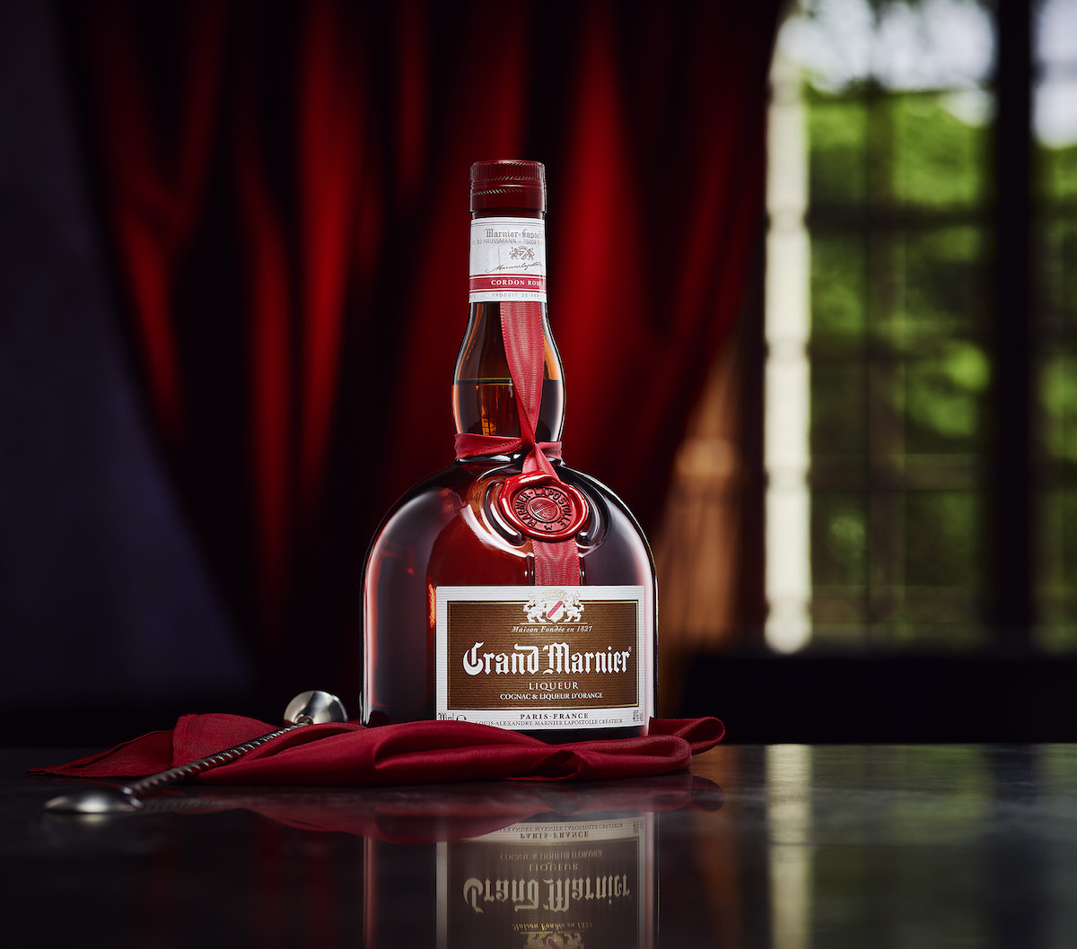 #FavouriteThings Holiday Gift Suggestions – Grand Marnier Cordon Rouge