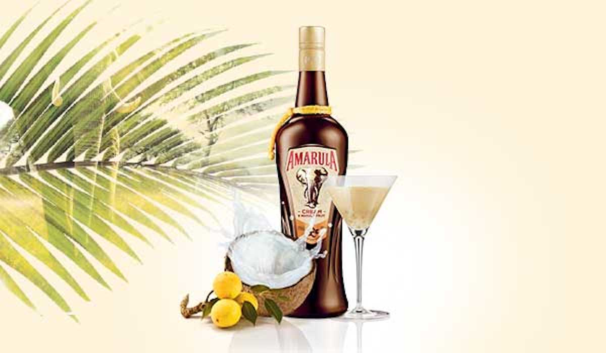 #FavouriteThings Holiday Gift Suggestions – Amarula Made from Africa