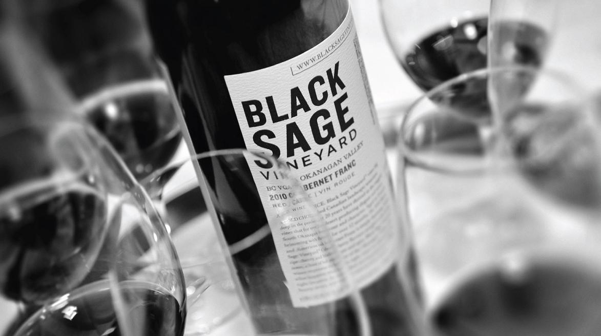 #FavouriteThings Holiday Gift Suggestions – Black Sage Vineyard