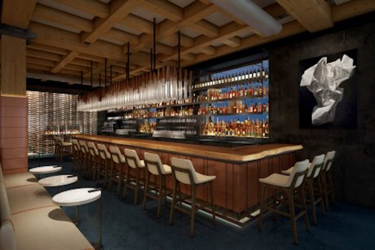 Toptable Group Unveils Elisa: A Reimagined Steakhouse Concept