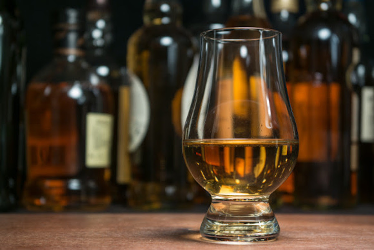 The Handy Holiday Guide to Wonderful Whiskies