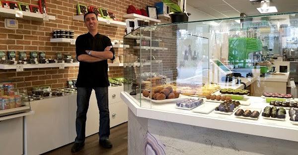 Koko Monk Chocolates opens second Vancouver location