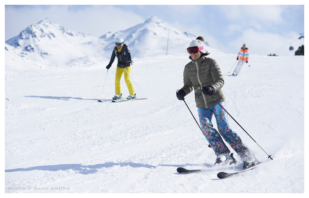 Epic Pass Expands European Access in World-Class Resorts in France & Italy