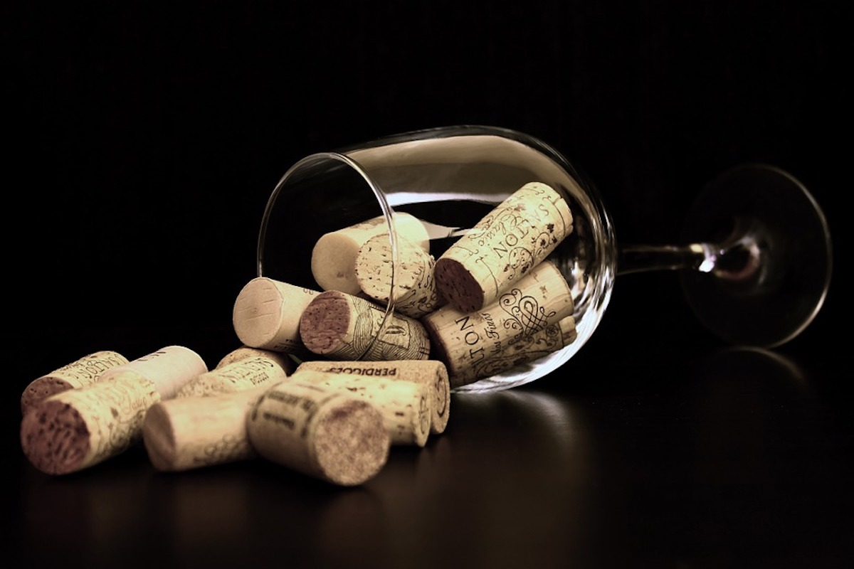 Wednesday Wine Reviews by @Sam_WineTeacher