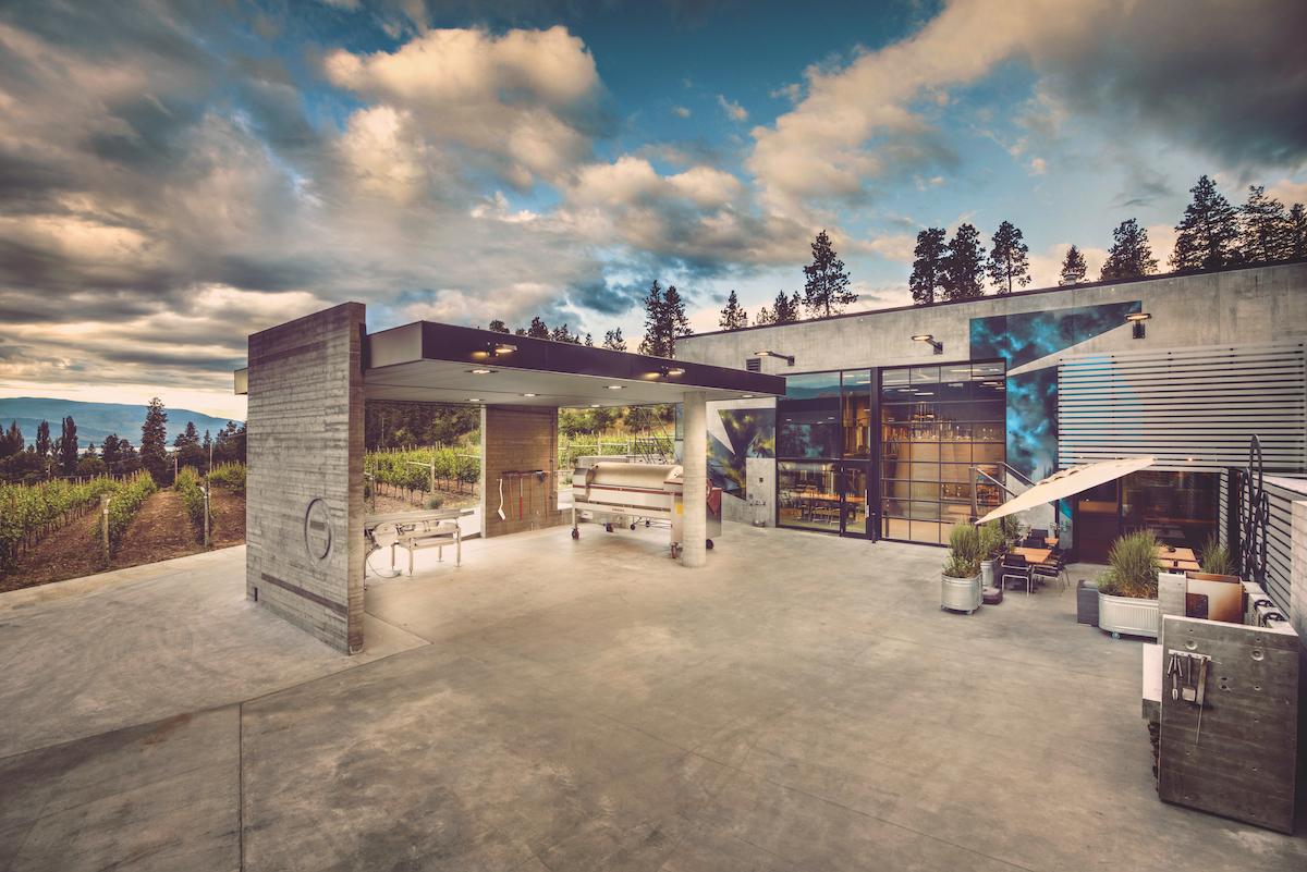 Okanagan wine makes Decanter's Top 10 of 2018