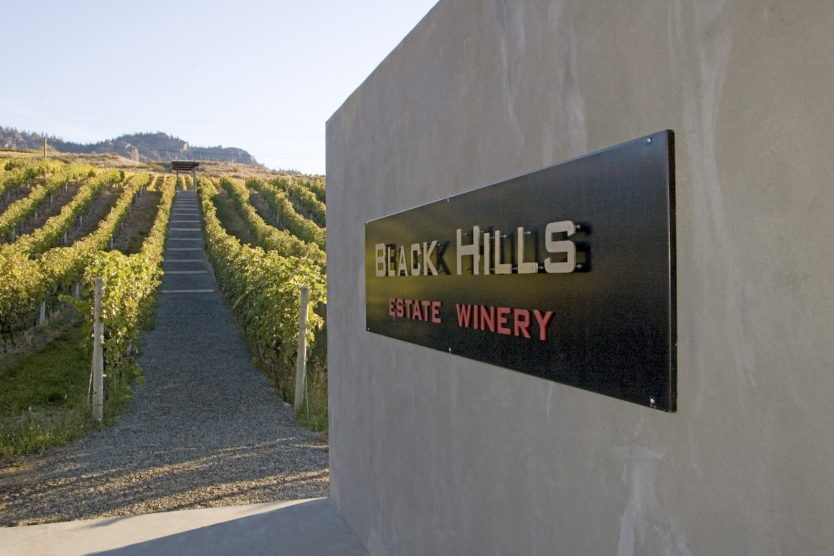 New Year: New Winemaker for Black Hills Estate Winery