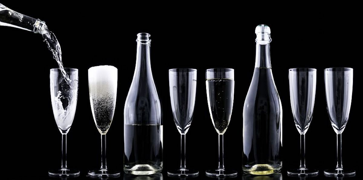 #FavouriteThings New Years Suggestions – Let's Talk Bubbles!