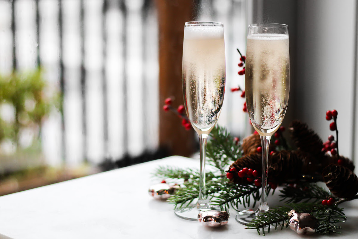 The Salted Vine Kitchen + Bar Announces New Year's Eve Celebrations