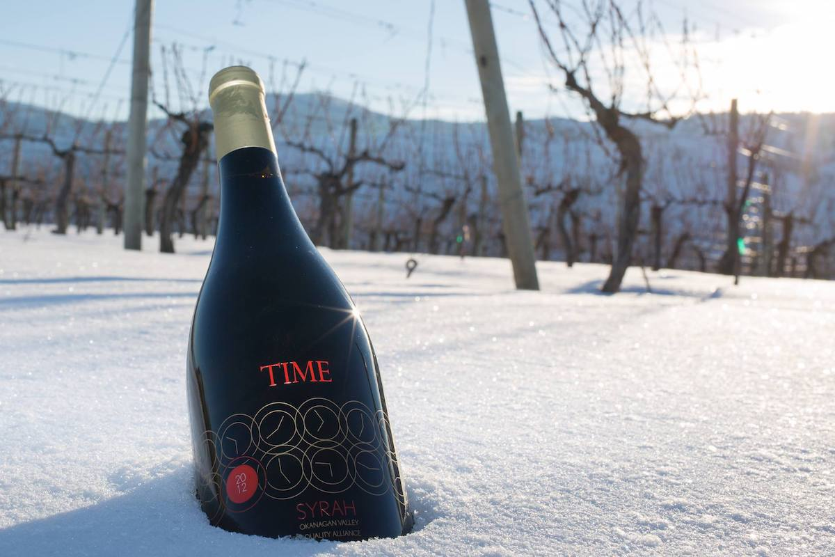 #FavouriteThings Holiday Gift Suggestions – Time Winery
