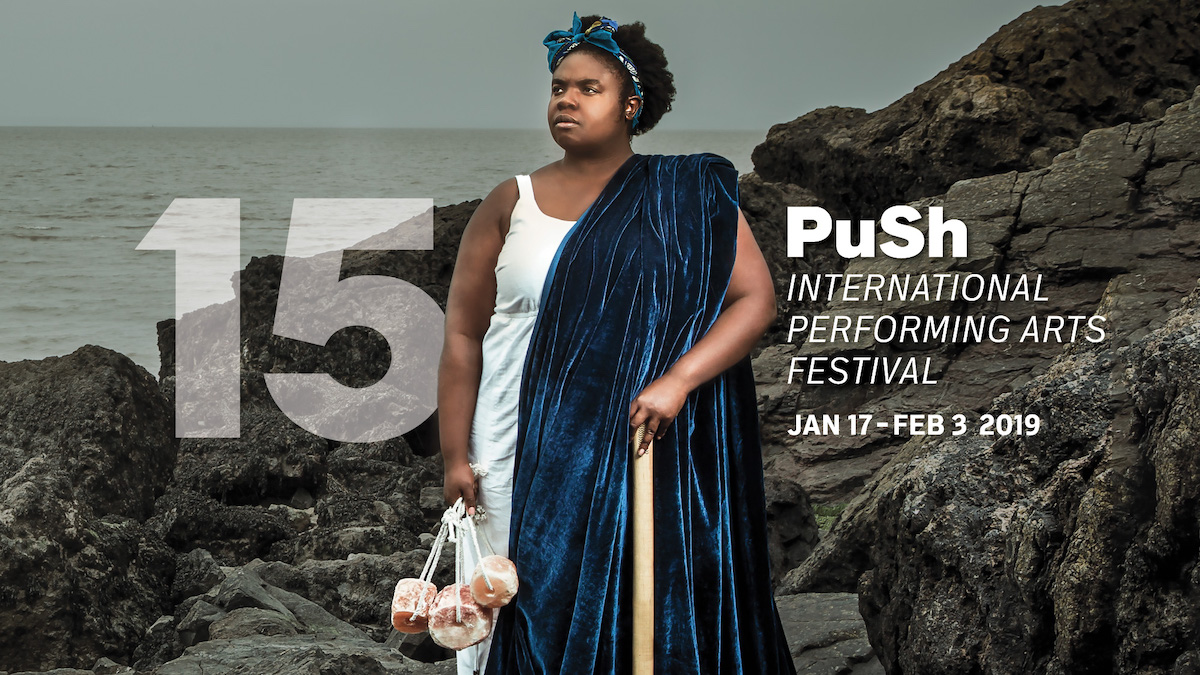 PuSh Festival Charges into New Year with 15th Anniversary Line-up