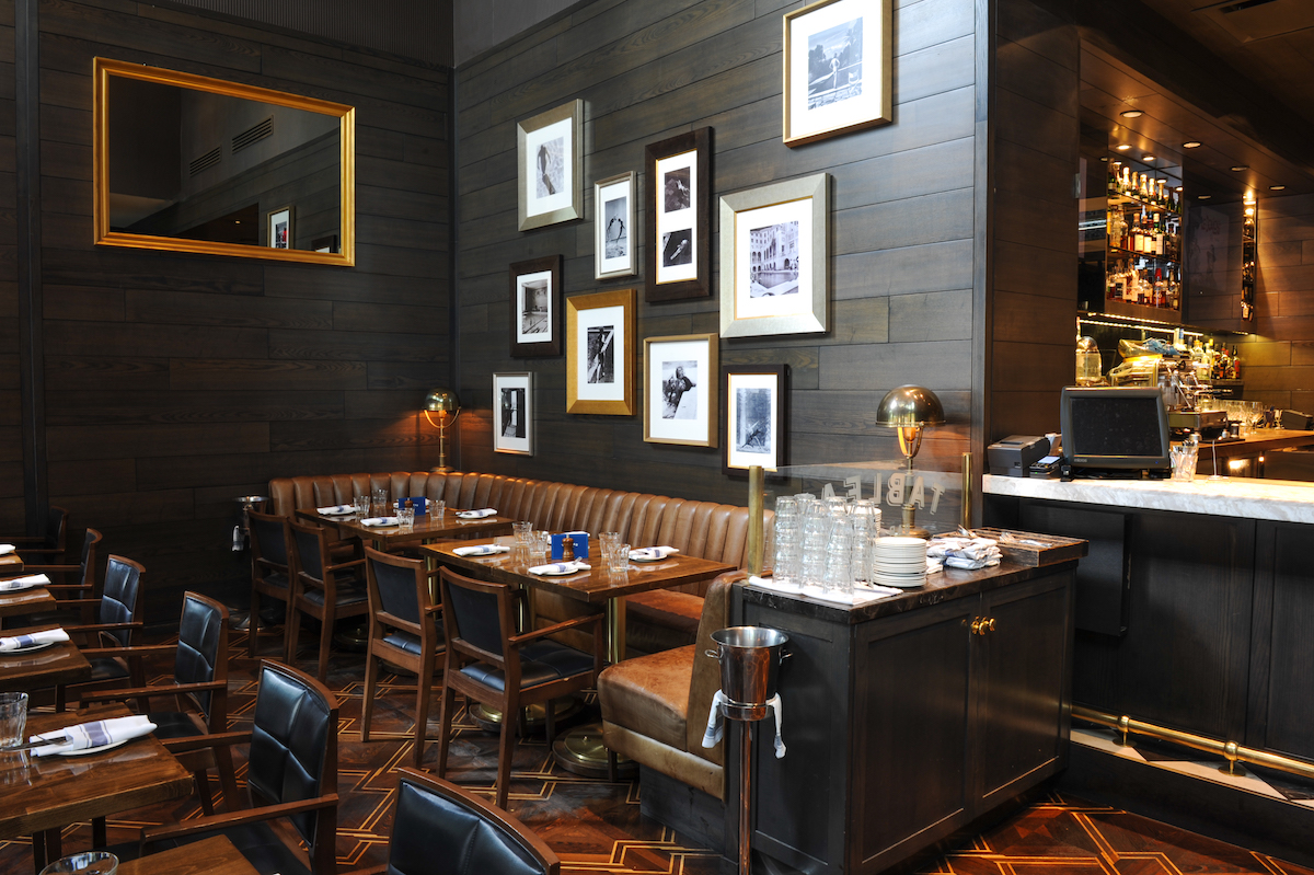 Top Vancouver Restaurant Tableau Bar Bistro Announces Delicious Options for Dine Out Vancouver