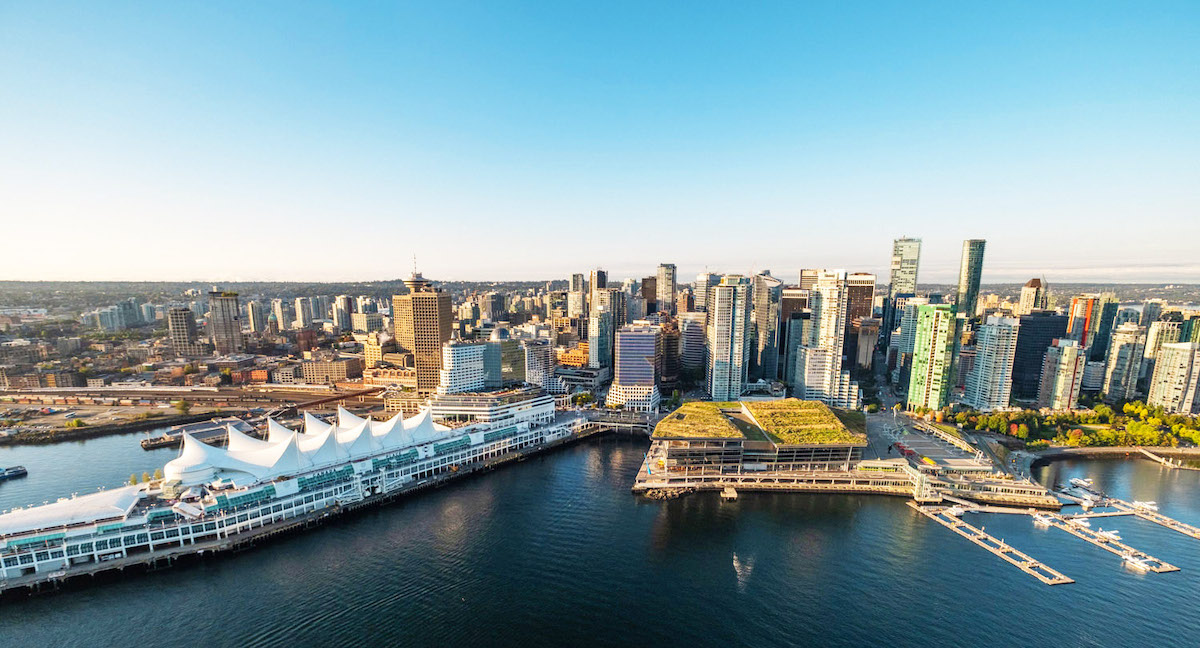 Vancouver Convention Centre granted membership into most prestigious international organization of concierges in the world