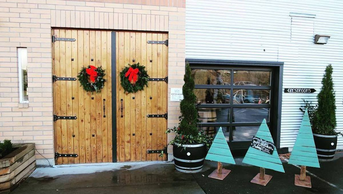 #FavouriteThings Holiday Gift Suggestions – Backyard Vineyards