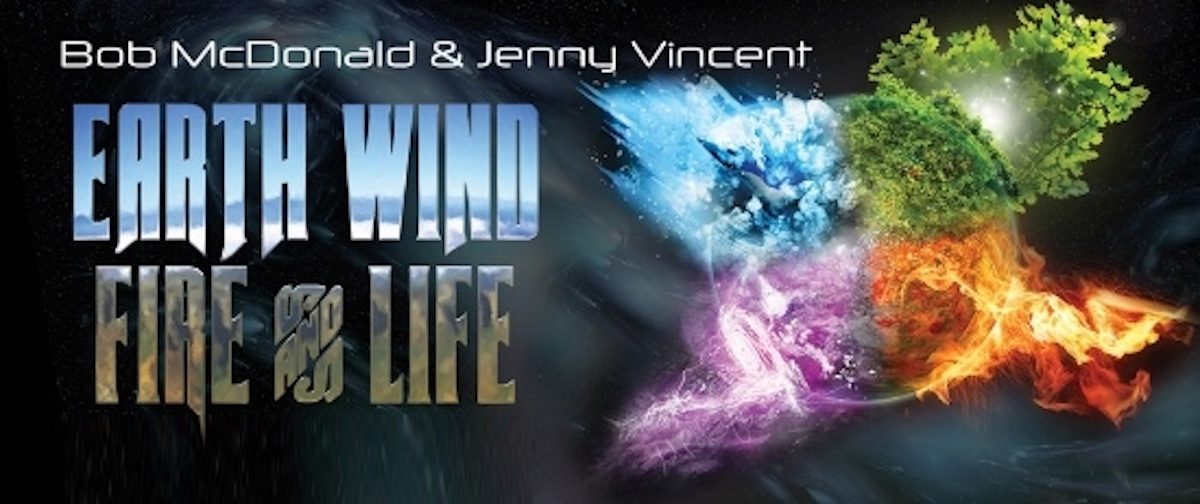 St James' Music Series presents Earth, Wind, Fire, & Life