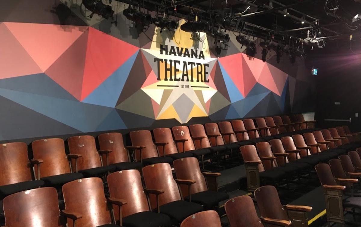 Havana Theatre to Serve Special Set Menu For Valentine's Day