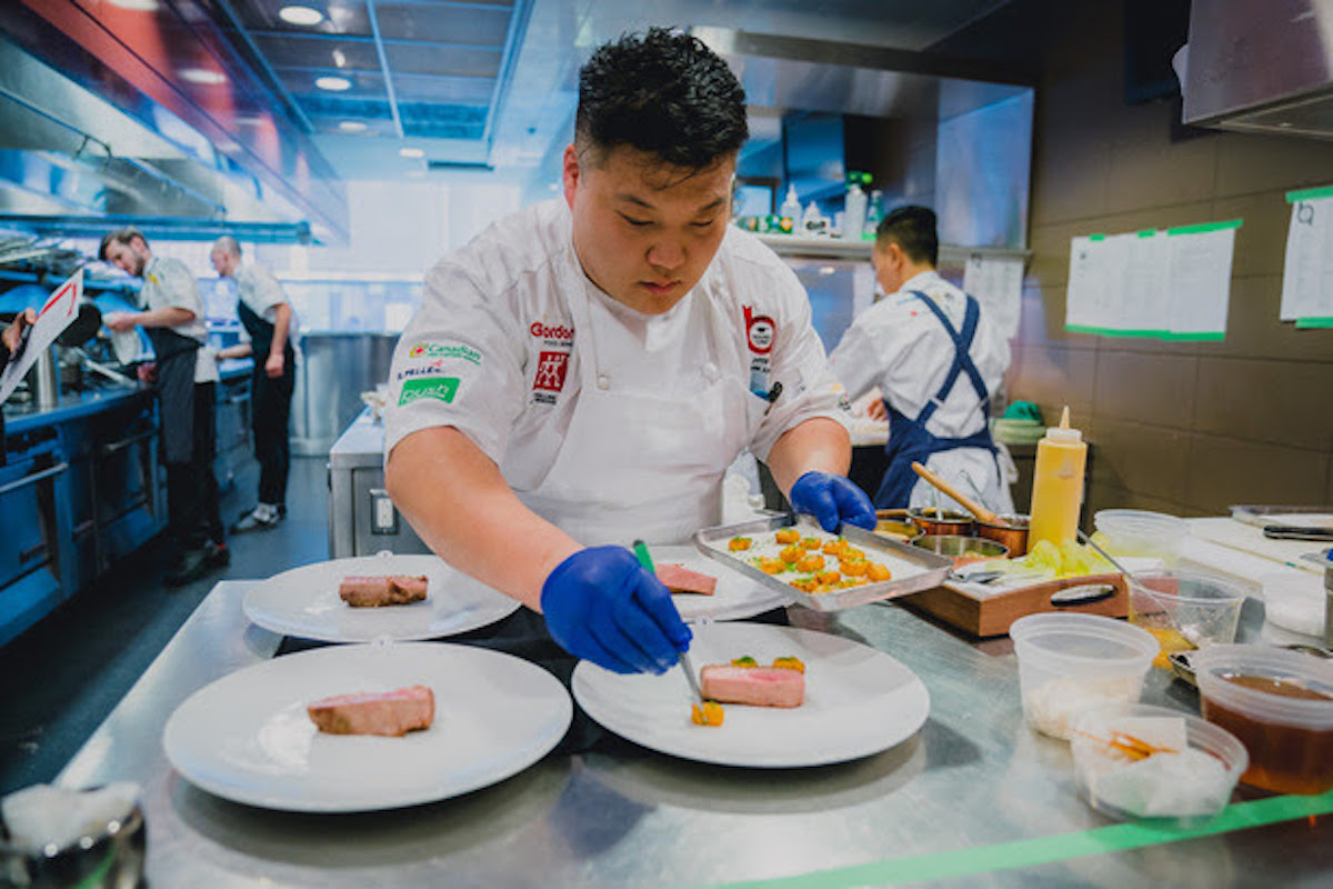 Hawksworth Young Chef Scholarship applications open for 2019 competition