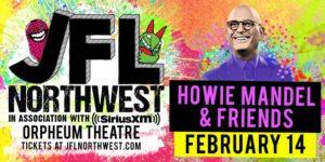 2019 JFL NorthWest Festival