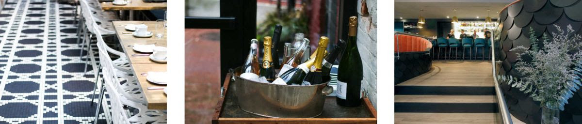 Prepared with Love, L'Abattoir & Coquille Restaurants have Couples covered on Valentine's Day