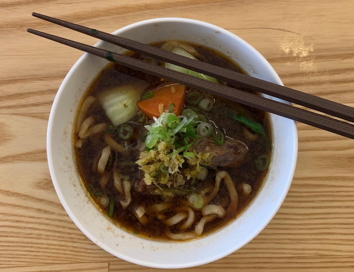 Vancouver Foodster announces the Vancouver Soup Festival