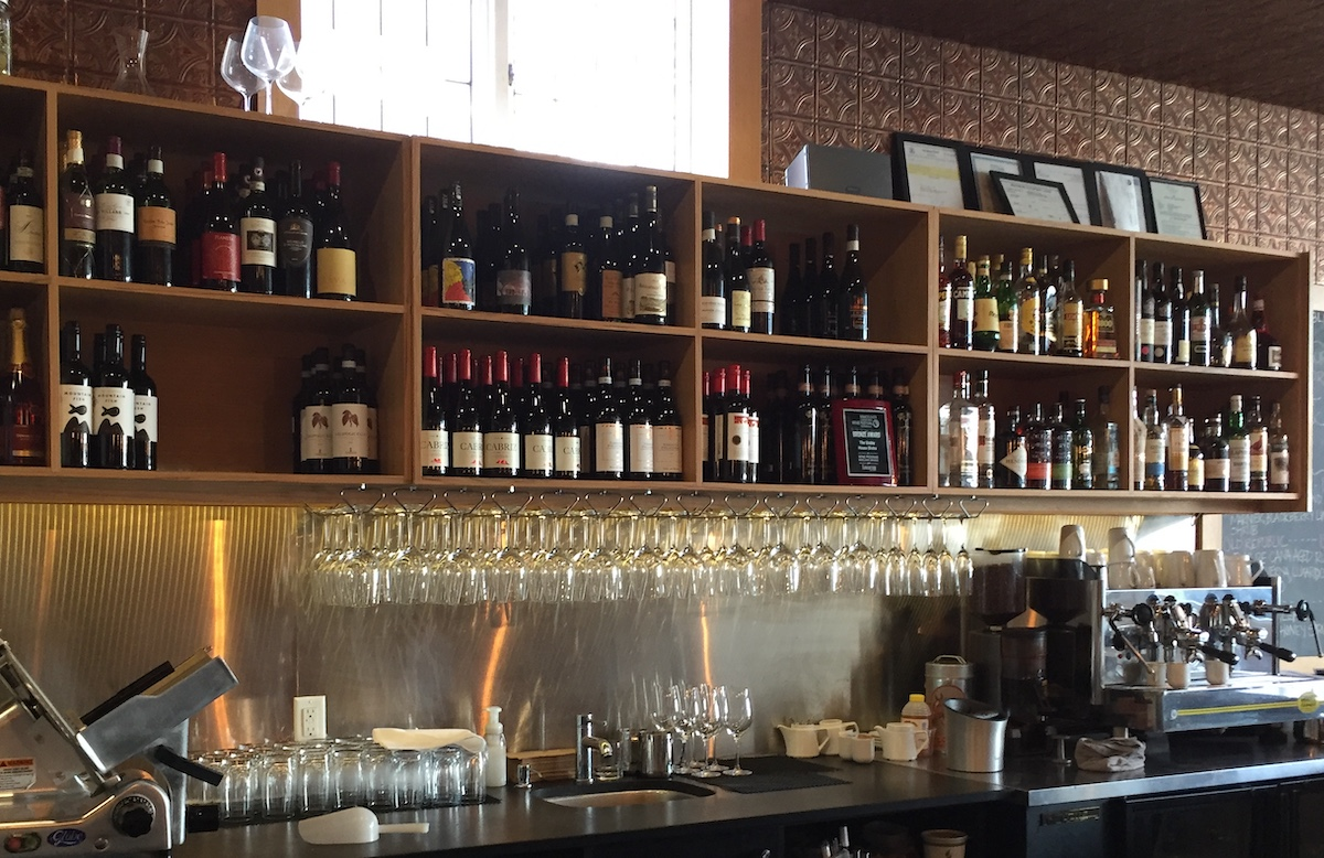 Monday nights in South Granville – The Stable House Bistro