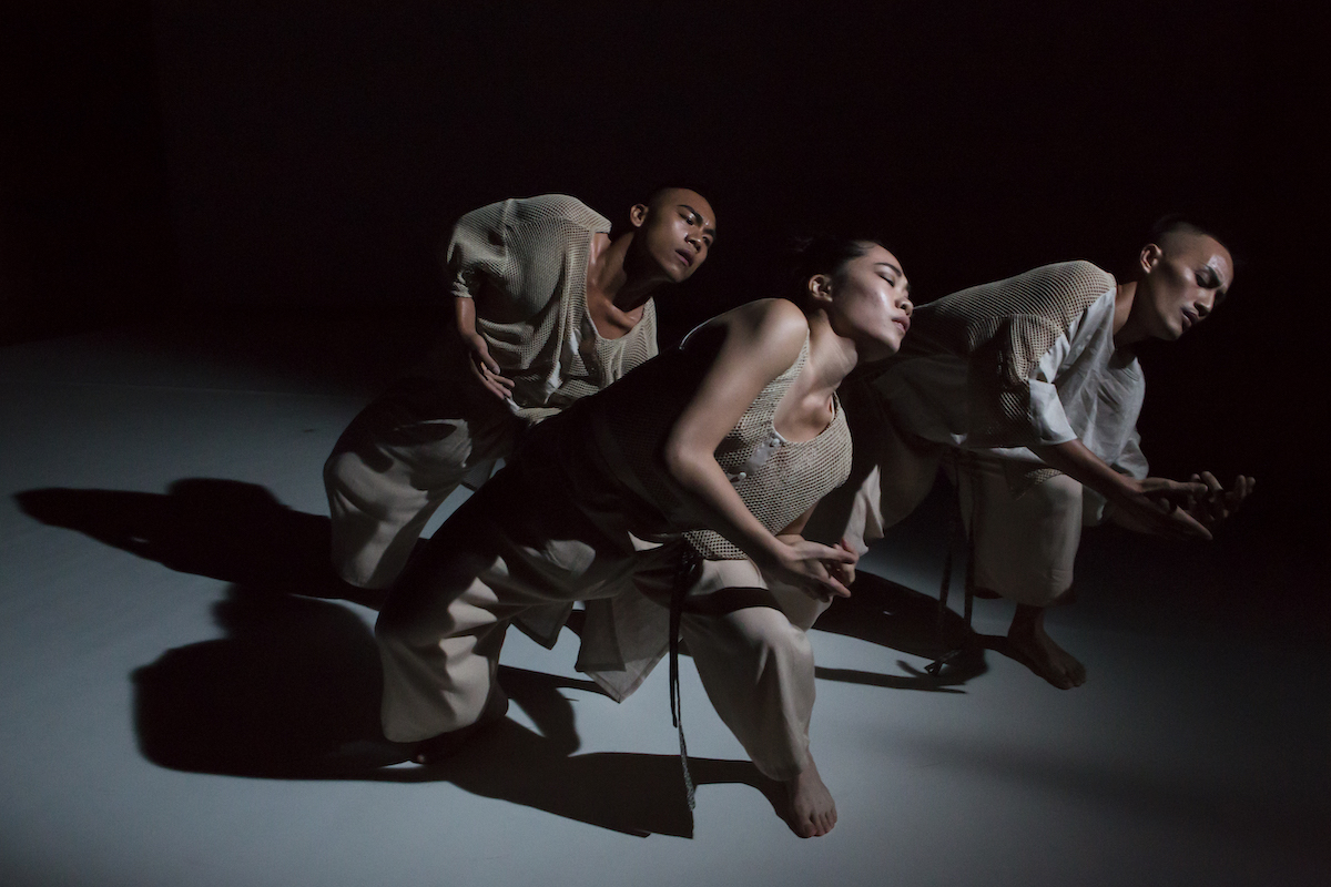 Japan's Dairakudakan and Taiwan's Tjimur Dance Theatre to Headline 2019 Vancouver International Dance Festival