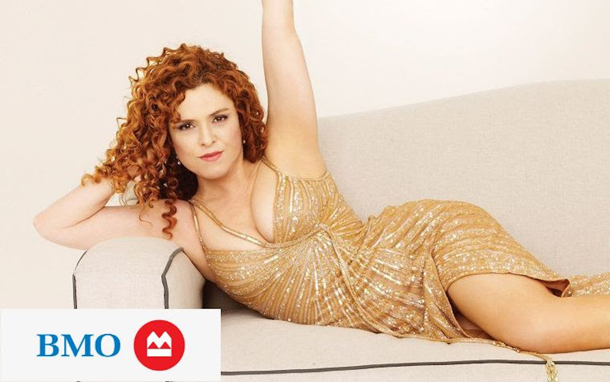 Bernadette Peters March 9th Concert with the VSO postponed to June 27