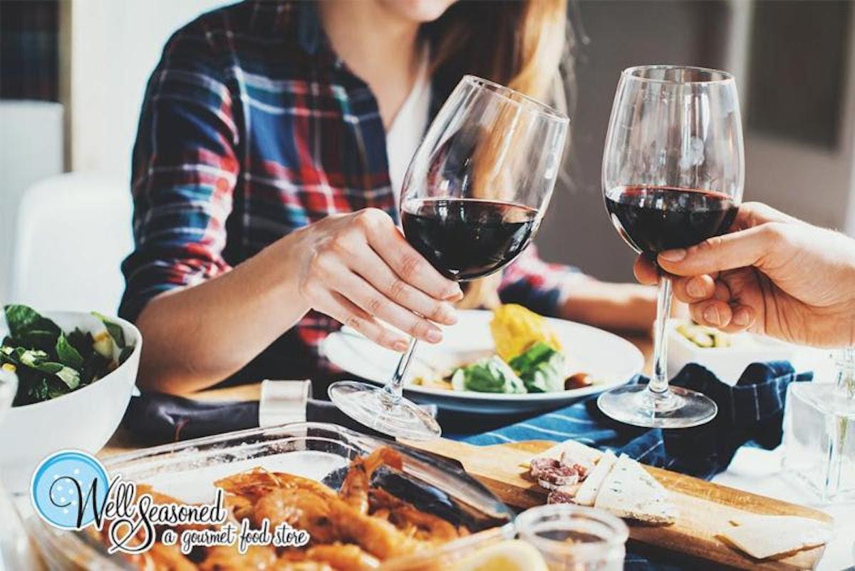 Three Ways to Master Valentine's Day Dinner
