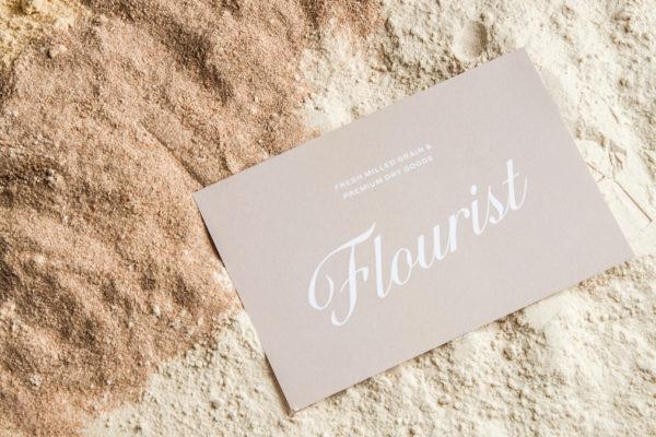 GRAIN rebrands as Flourist, Announces Plans for New Flour Mill, Bakery and Cafe