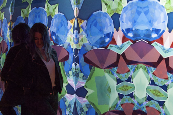 Illuminiate Yaletown – Vancouver's free outdoor exhibition showcases the very best of light arttechnology