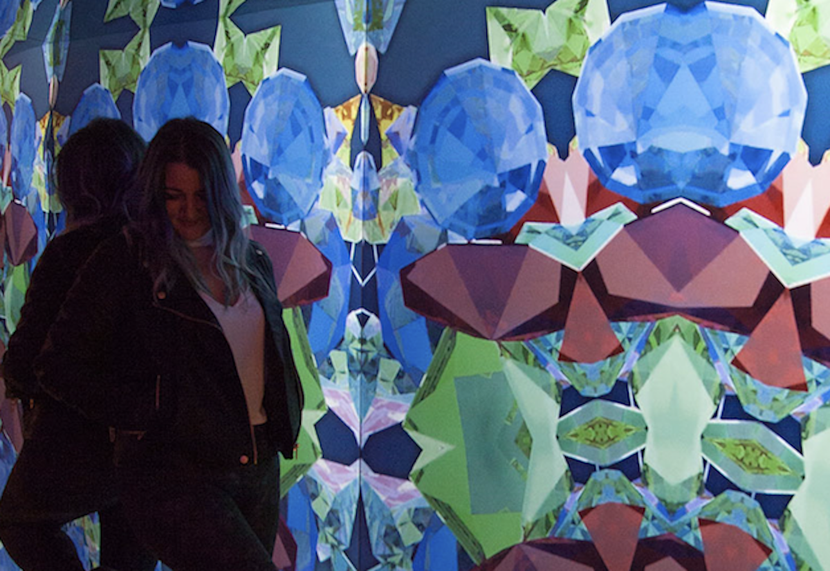 Illuminate Yaletown – Vancouver's free outdoor exhibition showcases the very best of light arttechnology