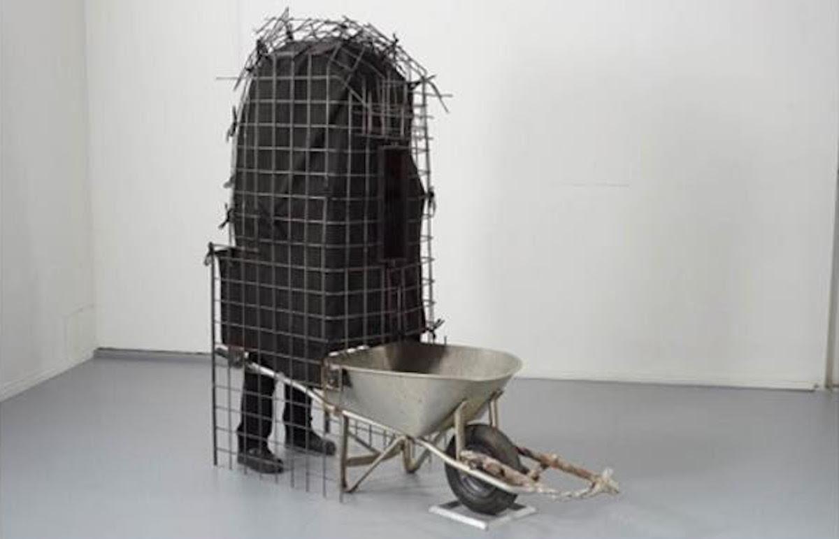 Innovative sculptures by Mowry Baden, former Guggenheim Fellow, presented in career survey
