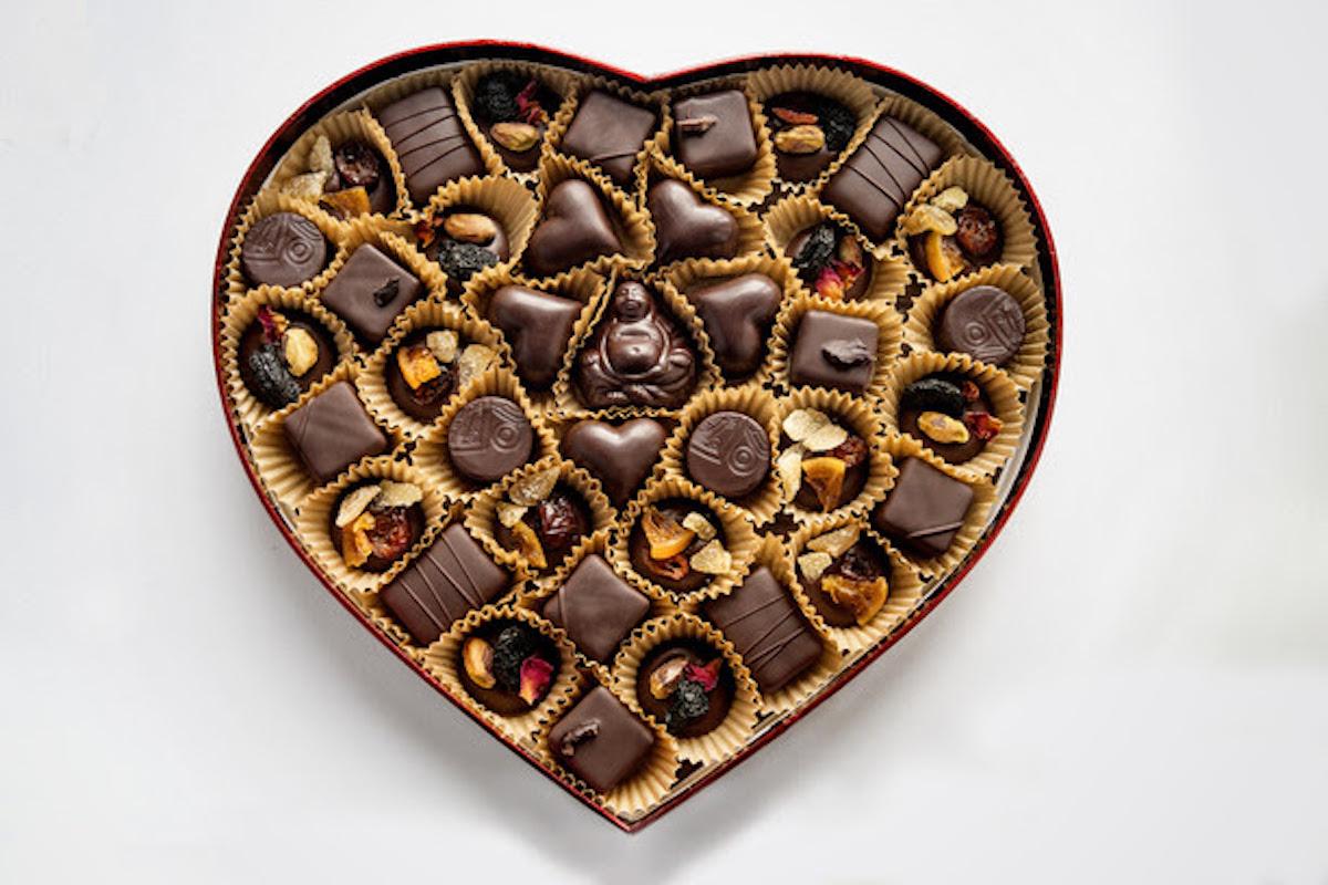 Satisfy your sweetheart's sweet tooth at East Van Roasters