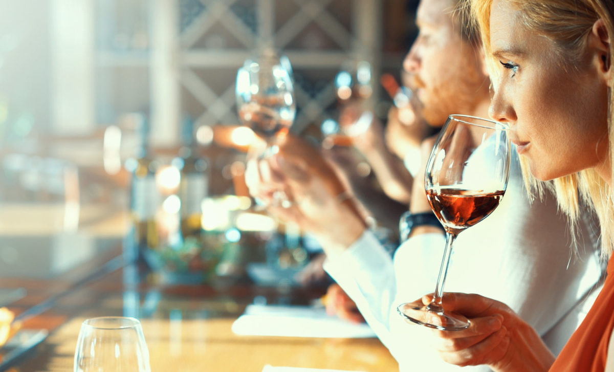 BC Wineries to Visit at Wine Fest 2019