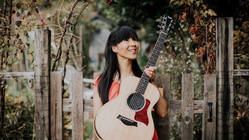 Inspiring Folk & Children's Artist From Vancouver Nominated For JUNO Award