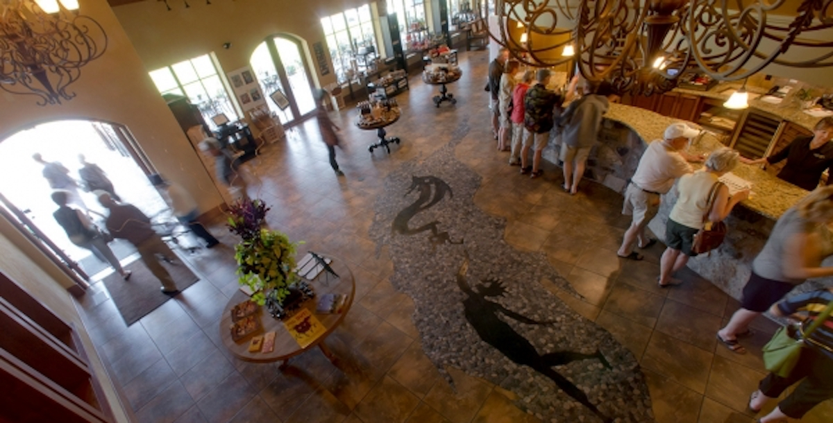 Spring Forward: a new season of wine & culinary events at Hester Creek