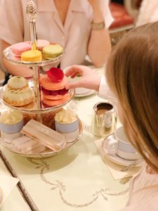 Ladurée launches Macaron Day fundraiser and Prince/Princess