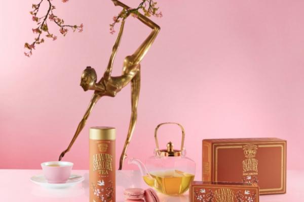 A New Beginning with Always Sakura Tea