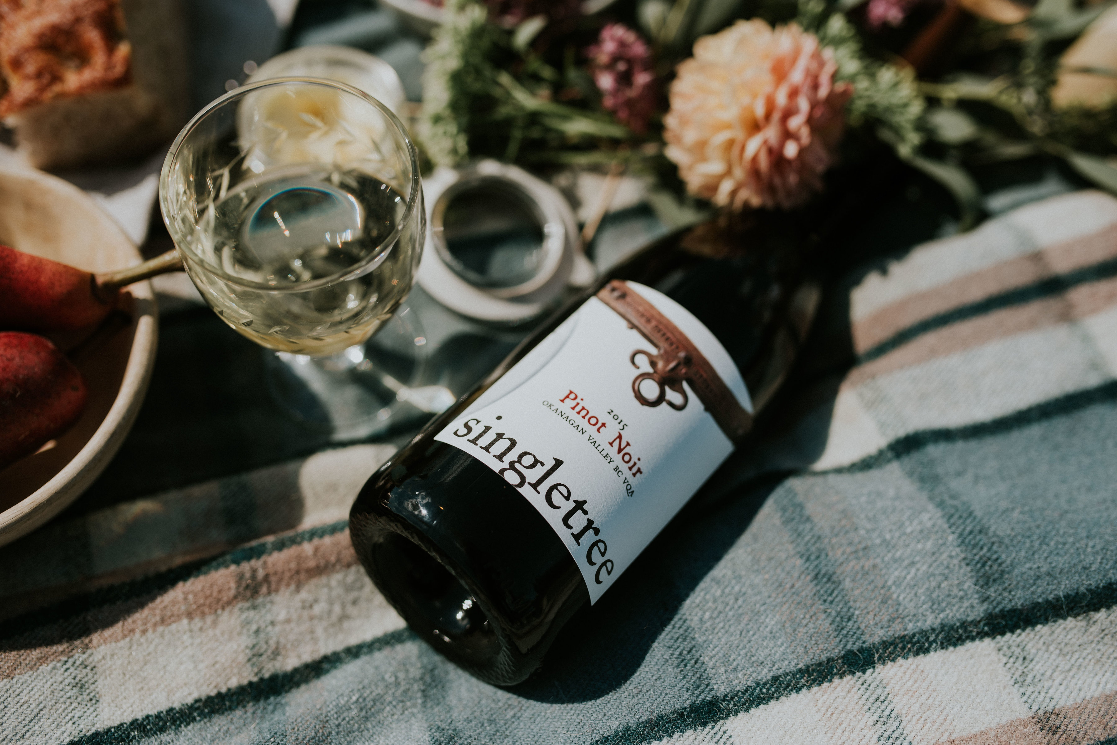 Spring Release April 13 at Singletree Winery