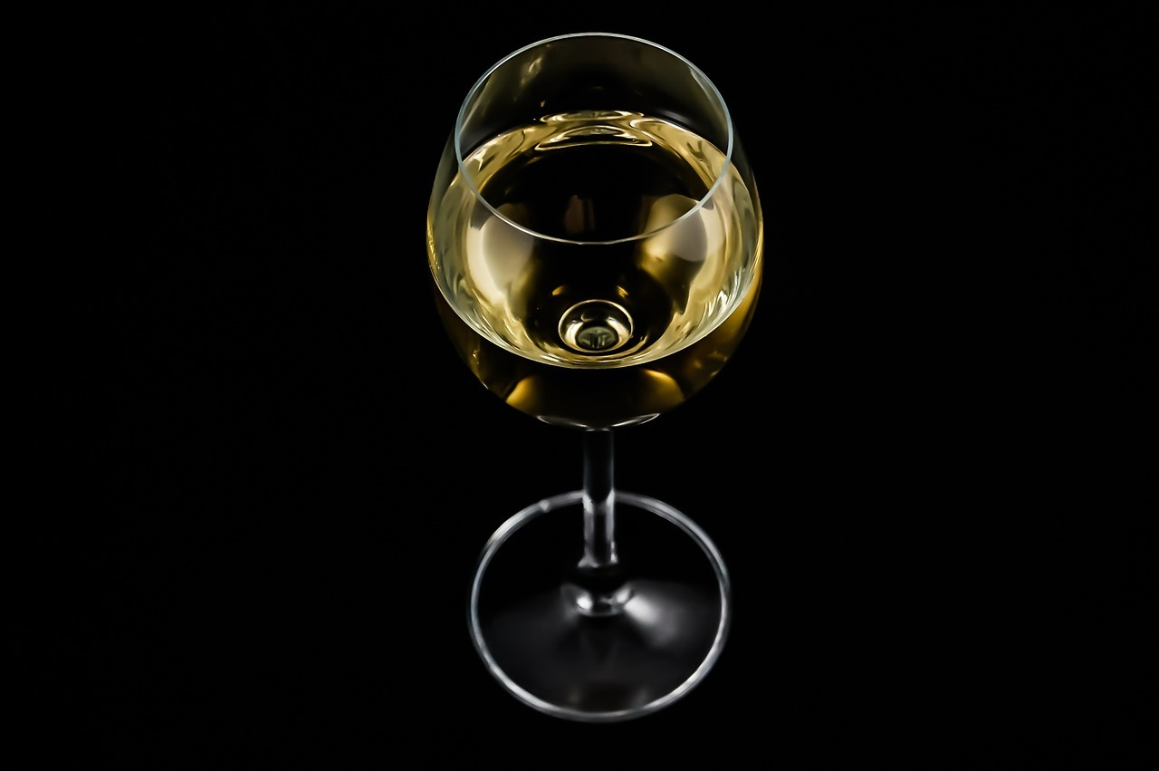 Chardonnay Blind Tasting hosted by BC Wine Appreciation Society