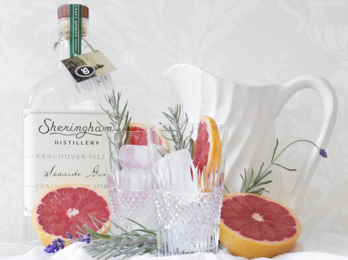 Sheringham Distillery's Seaside Gin named 'Best Contemporary Gin in the World'