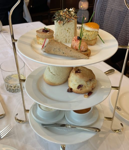 Tea For Two At Twg Tea Salon Amp Boutique My Vancity
