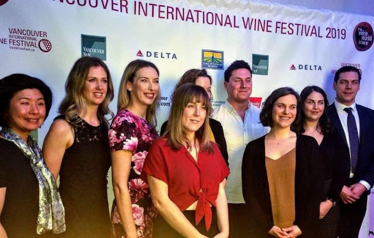 BCHF Scholarships Awarded to Exceptional BC Wine Professionals
