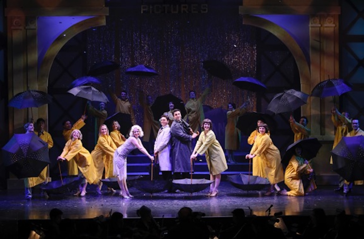 Royal City Musical Theater Celebrates its 30th Year in Style with a Classic Hollywood Favourite.
